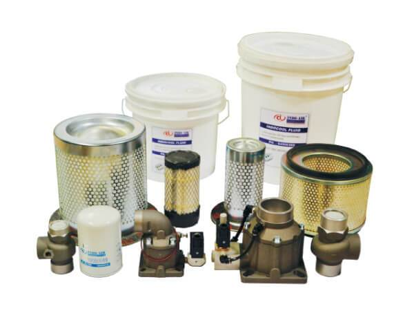 Air Compressor Spare Parts Accessories In India Suppliers Of Across The World