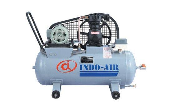 Reciprocating Low Pressure Air Compressor